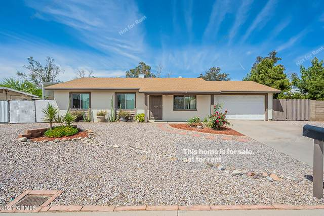 2216 W Wagoner Road, Phoenix, AZ 85023 (MLS #6221875) :: Yost Realty Group at RE/MAX Casa Grande
