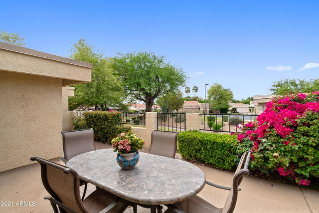 10498 E Gold Dust Circle, Scottsdale, AZ 85258 (MLS #6221883) :: Yost Realty Group at RE/MAX Casa Grande