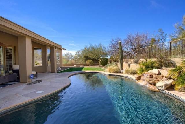 9576 E Balancing Rock Road, Scottsdale, AZ 85262 (MLS #6221905) :: Yost Realty Group at RE/MAX Casa Grande