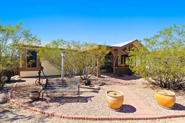 27600 S Clydesdale Avenue, Congress, AZ 85332 (MLS #6221908) :: Maison DeBlanc Real Estate