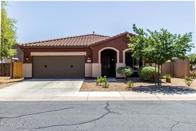 15999 W Yavapai Street, Goodyear, AZ 85338 (MLS #6221910) :: Sheli Stoddart Team | M.A.Z. Realty Professionals
