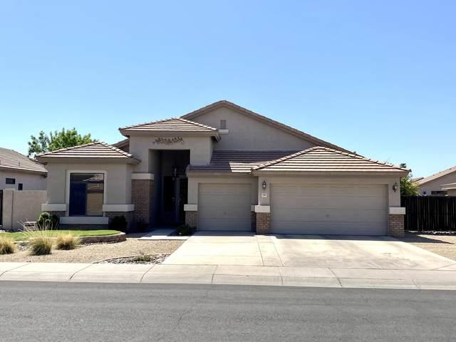 7229 W Surrey Avenue, Peoria, AZ 85381 (MLS #6221914) :: Yost Realty Group at RE/MAX Casa Grande