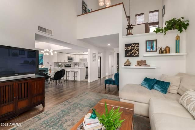 1920 E Maryland Avenue #29, Phoenix, AZ 85016 (MLS #6221916) :: The Property Partners at eXp Realty