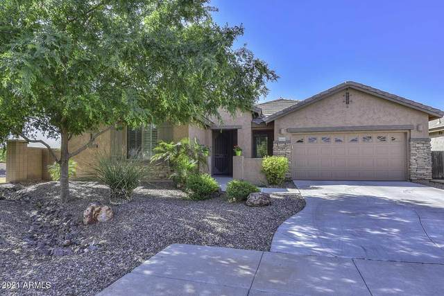 15129 W Redfield Road, Surprise, AZ 85379 (MLS #6221919) :: Howe Realty