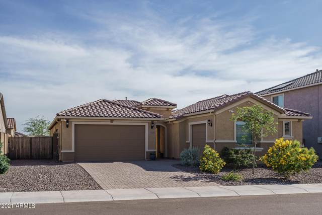 4125 W Copper Moon Way, New River, AZ 85087 (MLS #6221920) :: The Riddle Group