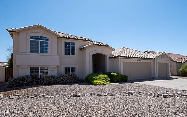 2539 E Lynwood Street, Mesa, AZ 85213 (MLS #6221923) :: Yost Realty Group at RE/MAX Casa Grande