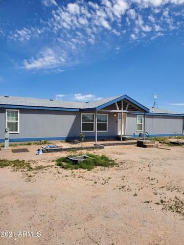 1011 S 350TH Avenue, Tonopah, AZ 85354 (MLS #6221939) :: Service First Realty