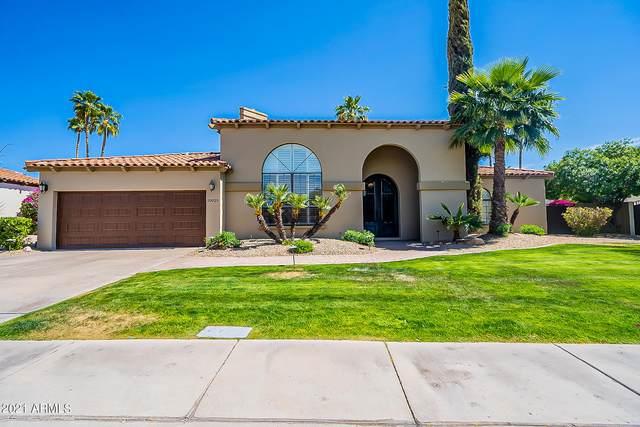 10025 E Windrose Drive, Scottsdale, AZ 85260 (MLS #6221943) :: Yost Realty Group at RE/MAX Casa Grande