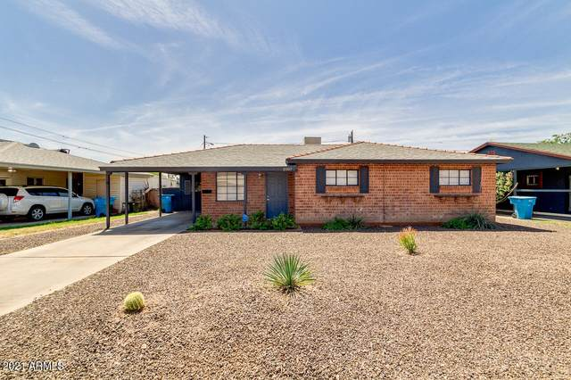 2307 W Avalon Drive, Phoenix, AZ 85015 (MLS #6221948) :: The Property Partners at eXp Realty