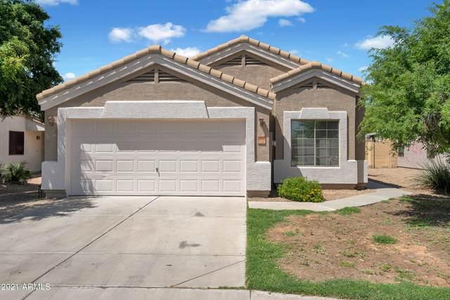 14014 N 125TH Drive, El Mirage, AZ 85335 (MLS #6221958) :: Yost Realty Group at RE/MAX Casa Grande