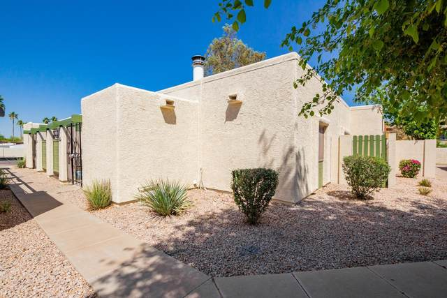 2439 E 5TH Street, Tempe, AZ 85281 (MLS #6221965) :: Long Realty West Valley