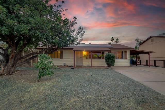 3844 W Bloomfield Road, Phoenix, AZ 85029 (MLS #6221983) :: Keller Williams Realty Phoenix