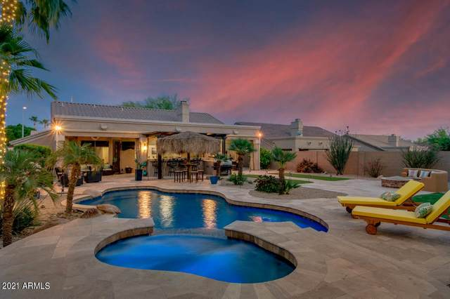 16618 S 15TH Lane, Phoenix, AZ 85045 (MLS #6221985) :: Yost Realty Group at RE/MAX Casa Grande