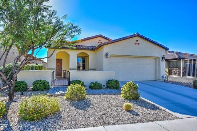 17571 W Fairview Street, Goodyear, AZ 85338 (MLS #6221992) :: Sheli Stoddart Team | M.A.Z. Realty Professionals