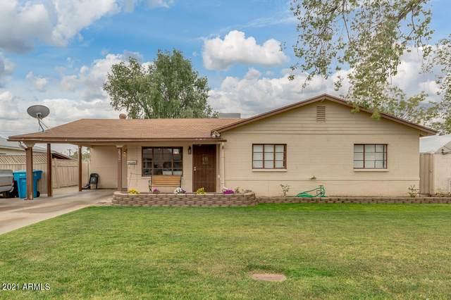 2337 W Marlette Avenue, Phoenix, AZ 85015 (MLS #6221994) :: Yost Realty Group at RE/MAX Casa Grande