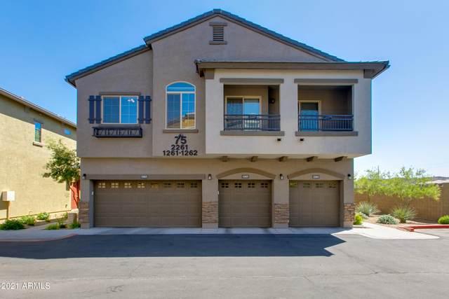 2150 W Alameda Road #2261, Phoenix, AZ 85085 (MLS #6221998) :: The Newman Team