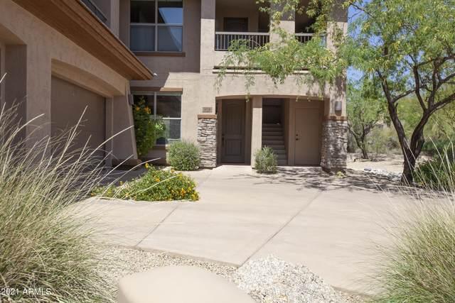 10260 E White Feather Lane #1014, Scottsdale, AZ 85262 (MLS #6222001) :: The Carin Nguyen Team