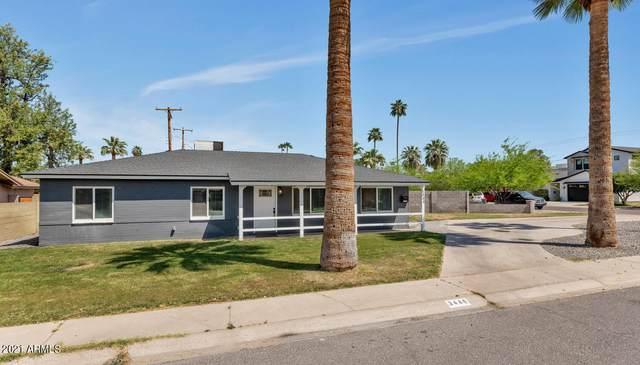 3446 E Turney Avenue, Phoenix, AZ 85018 (#6222007) :: AZ Power Team