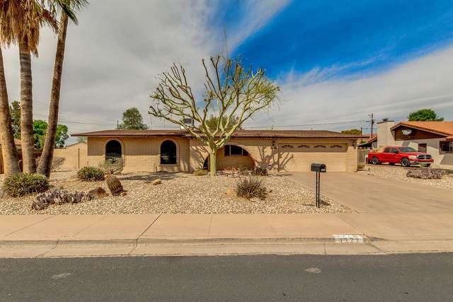 1222 N 25TH Street, Mesa, AZ 85213 (MLS #6222008) :: Howe Realty