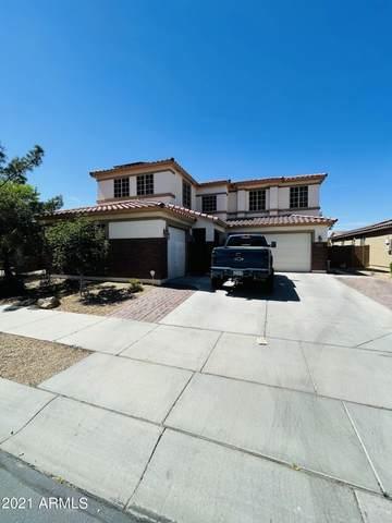 17280 W Madison Street, Goodyear, AZ 85338 (MLS #6222014) :: Conway Real Estate