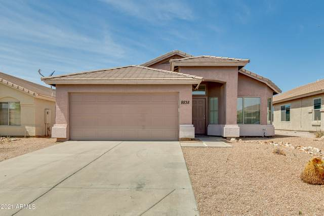 8838 E Avenida Las Noches, Gold Canyon, AZ 85118 (MLS #6222017) :: Dave Fernandez Team | HomeSmart