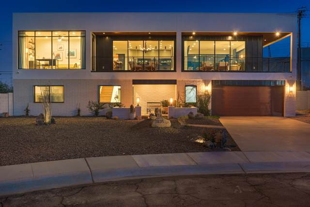 1835 N 64TH Place, Scottsdale, AZ 85257 (MLS #6222018) :: Yost Realty Group at RE/MAX Casa Grande