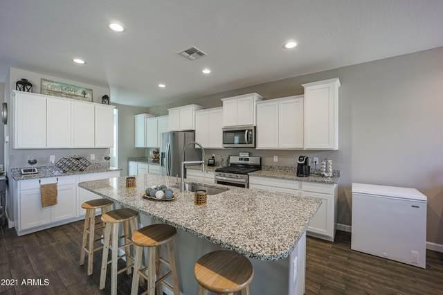 29500 W Mitchell Avenue, Buckeye, AZ 85396 (MLS #6222022) :: Sheli Stoddart Team | M.A.Z. Realty Professionals