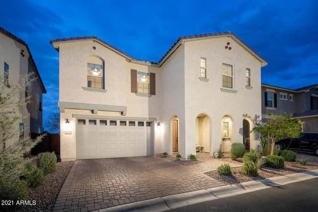208 E Brinley Drive, Tempe, AZ 85281 (MLS #6222032) :: Yost Realty Group at RE/MAX Casa Grande