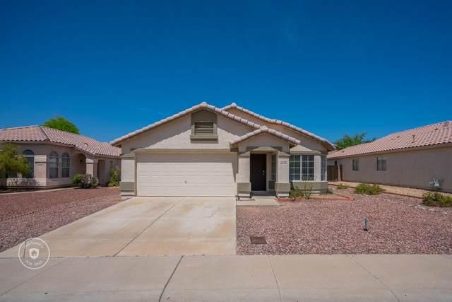 11008 W Augusta Avenue, Glendale, AZ 85307 (MLS #6222033) :: Sheli Stoddart Team | M.A.Z. Realty Professionals