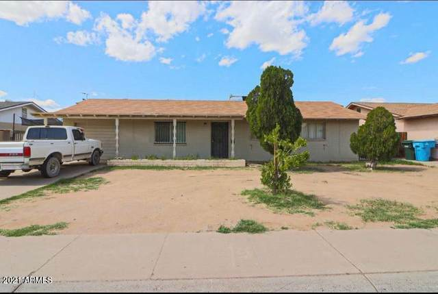 3208 N 53RD Drive, Phoenix, AZ 85031 (MLS #6222034) :: The Property Partners at eXp Realty