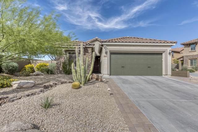 3840 E Melinda Drive, Phoenix, AZ 85050 (MLS #6222042) :: Dave Fernandez Team | HomeSmart