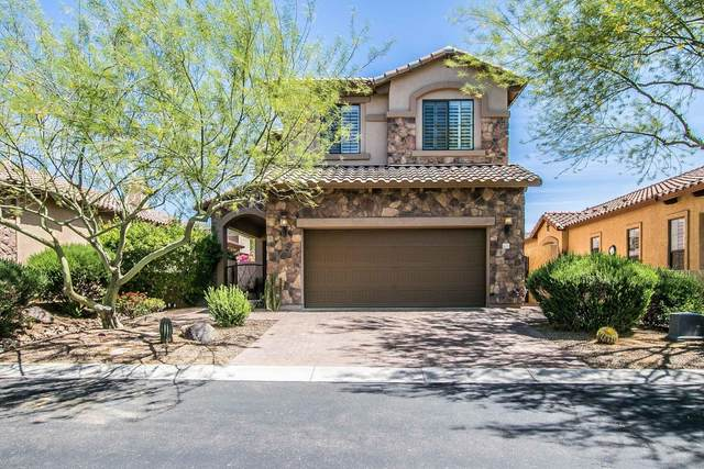 1621 N Luther, Mesa, AZ 85207 (MLS #6222047) :: Yost Realty Group at RE/MAX Casa Grande