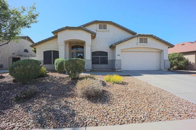 6369 W Matilda Lane, Glendale, AZ 85308 (MLS #6222049) :: The Property Partners at eXp Realty