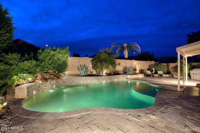 4063 S Shady Court, Gilbert, AZ 85297 (MLS #6222058) :: Klaus Team Real Estate Solutions