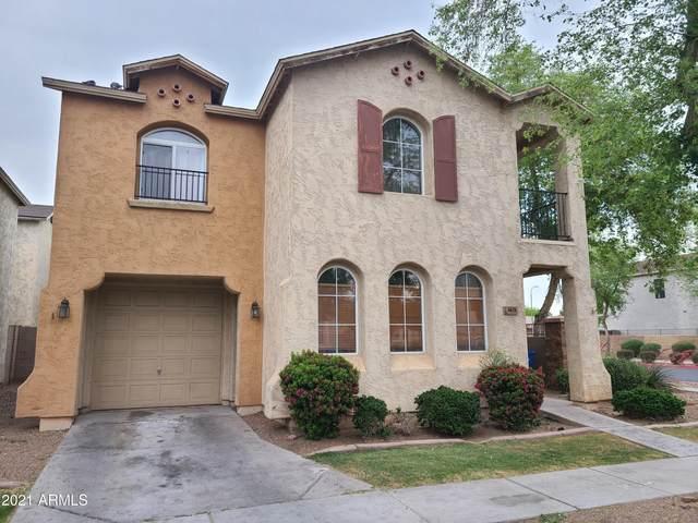 6626 W Hayes Street, Phoenix, AZ 85043 (MLS #6222073) :: The Property Partners at eXp Realty