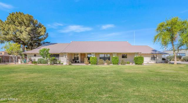 18107 W Dunlap Road, Goodyear, AZ 85338 (MLS #6222076) :: BVO Luxury Group