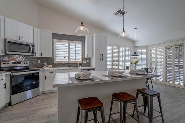 20341 N 109TH Avenue, Sun City, AZ 85373 (MLS #6222085) :: Midland Real Estate Alliance
