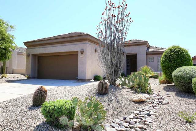 7149 E Canyon Wren Circle, Scottsdale, AZ 85266 (MLS #6222089) :: Scott Gaertner Group