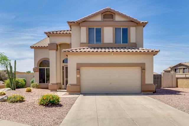 7539 E Sierra Morena Circle, Mesa, AZ 85207 (MLS #6222092) :: Klaus Team Real Estate Solutions
