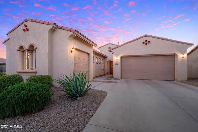 15338 S 180TH Avenue, Goodyear, AZ 85338 (MLS #6222097) :: Sheli Stoddart Team | M.A.Z. Realty Professionals