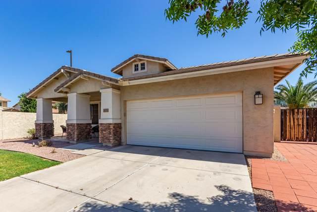 6977 S Stadium Court, Gilbert, AZ 85298 (MLS #6222099) :: Klaus Team Real Estate Solutions