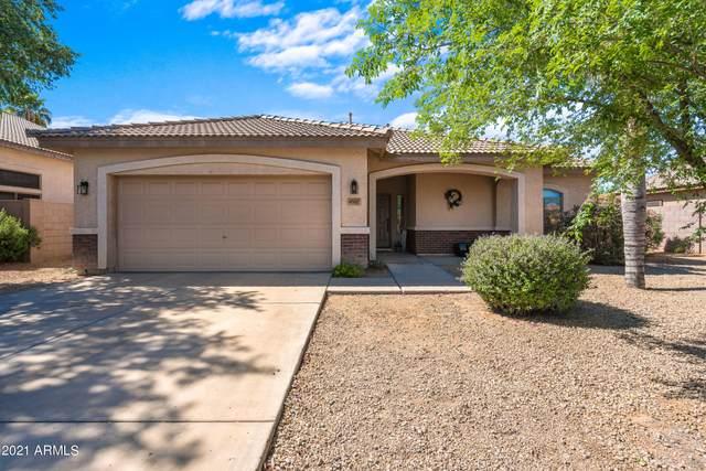 4587 E Barbarita Court, Gilbert, AZ 85234 (MLS #6222109) :: Yost Realty Group at RE/MAX Casa Grande