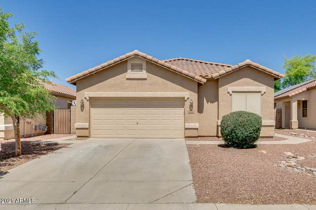 12612 W Bird Lane, Litchfield Park, AZ 85340 (MLS #6222110) :: neXGen Real Estate