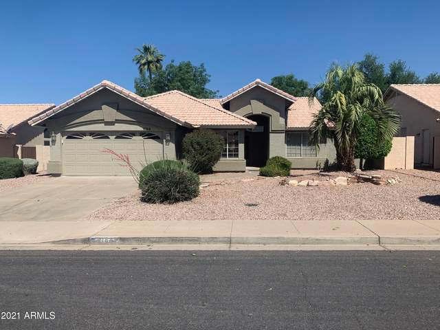 4144 E Ford Avenue, Gilbert, AZ 85234 (MLS #6222115) :: The Everest Team at eXp Realty