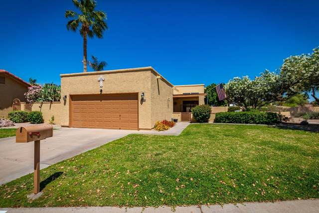 12357 S Shoshoni Drive, Phoenix, AZ 85044 (MLS #6222117) :: The Garcia Group