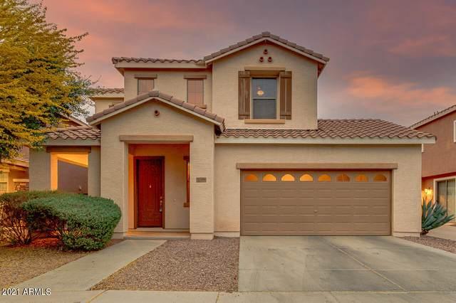 3308 E Tyson Street, Gilbert, AZ 85295 (MLS #6222119) :: Yost Realty Group at RE/MAX Casa Grande