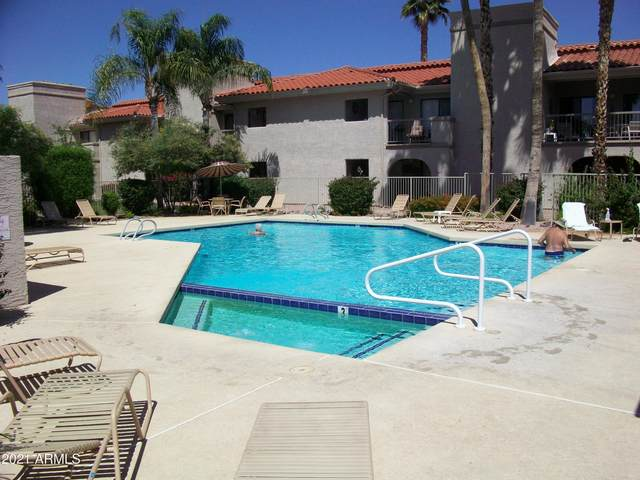 9550 N 94TH Place N #204, Scottsdale, AZ 85258 (#6222126) :: AZ Power Team