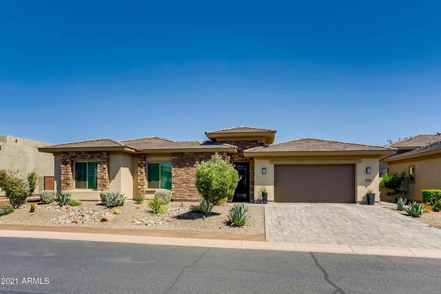 30335 N 117TH Drive, Peoria, AZ 85383 (MLS #6222132) :: The Carin Nguyen Team