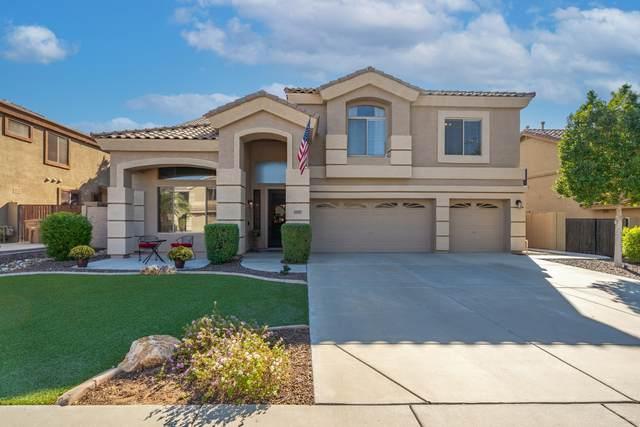 7047 W Antelope Drive, Peoria, AZ 85383 (MLS #6222134) :: Howe Realty