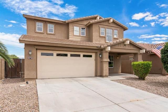 31357 N Sundown Drive, San Tan Valley, AZ 85143 (MLS #6222143) :: Yost Realty Group at RE/MAX Casa Grande